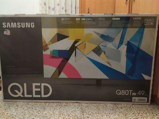 """TV QLED 49"""" Samsung QE49Q86TA TXXC"""