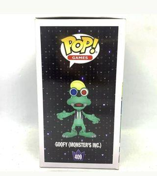 Goofy. Funko Pop