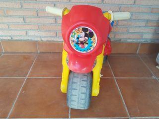 Motofeber Mickey