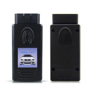 BMW Scanner 4,0