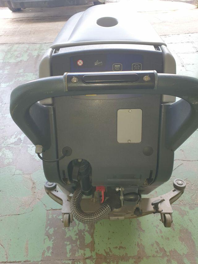nilfisk sc450 fregadora