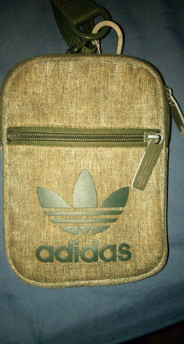 Bandolera/riñonera Adidas