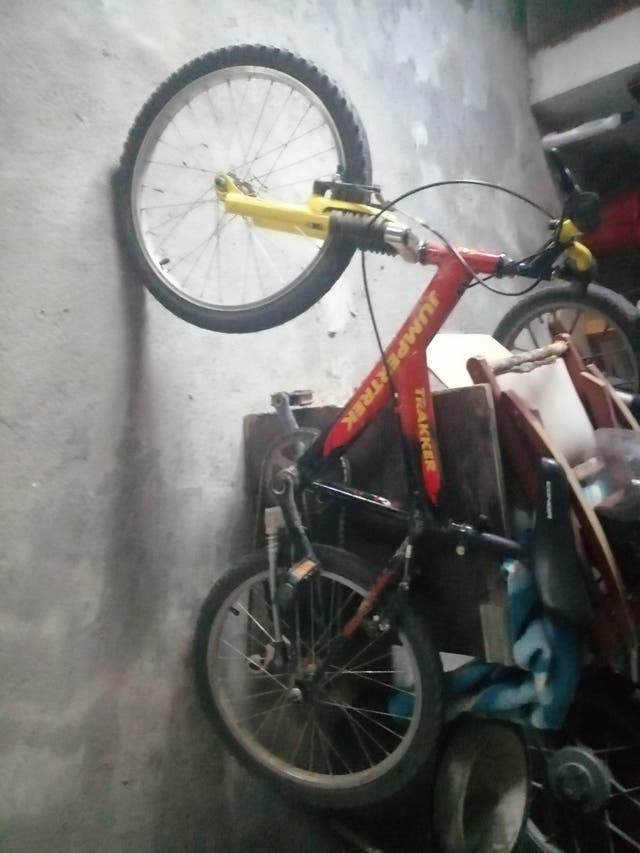 bici para niños