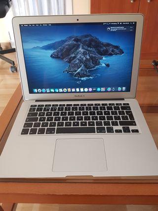 """Macbook Air 13"""" i7, 8gb RAM y 500gb SSD"""