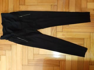 Pantalon vestir H&M embarazada premamá Talla S