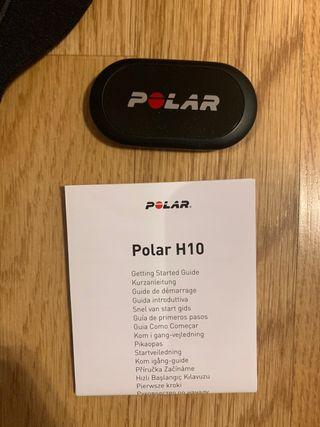 Polar H10 - Banda HR
