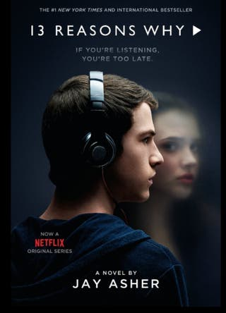 13 Reasons Why Book (Paper Back)