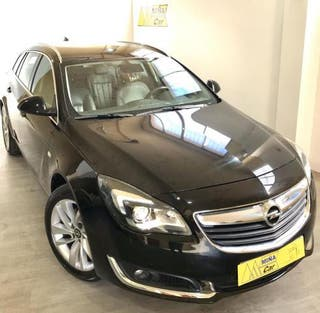 OPEL Insignia Sports Tourer Excellence 2.0 CDTi Start & Stop Turbo D 125 kW (170 CV) AT8