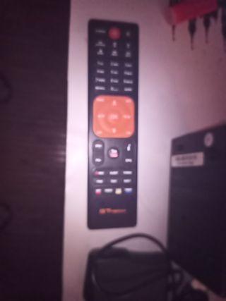 decodificador tv satelite gtmedia v7 s hd.deportes