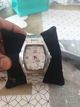 reloj orient automatic