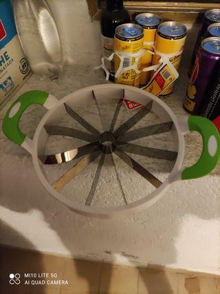 cortador de melón/sandia