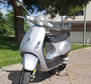 Vespa Lx 50cc perfectas condiciones