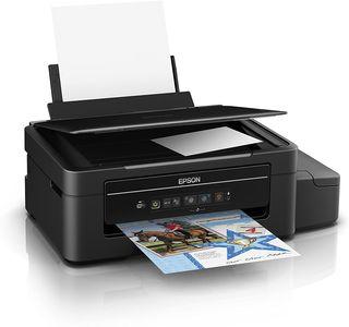 Epson EcoTank ET-2500 - Impresora multifunción