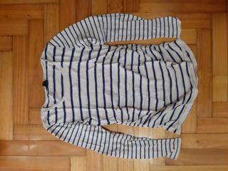 Jersey H&M embarazada premamá Talla S.