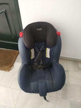 silla para coche de bebe, oportunidad