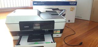 Impresora Brother J6520DW