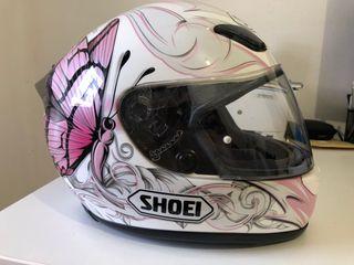 Shoei XR 1000