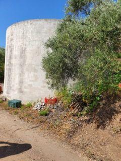 Cortijo en venta Torrox con 80 m2 y terreno (Torrox, Málaga)
