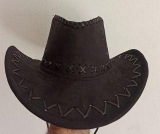 pack de 10 sombreros cowboy