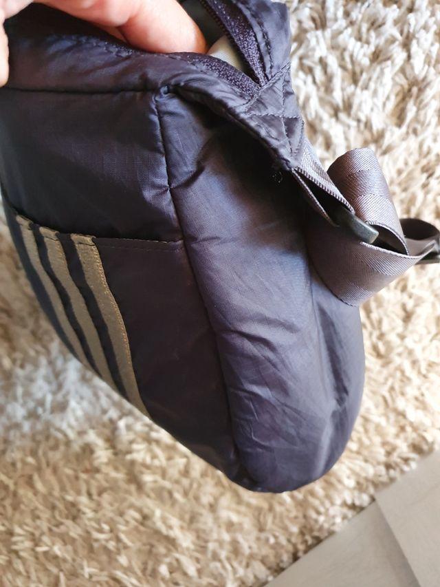 Bandolera / Bolso Adidas Unisex