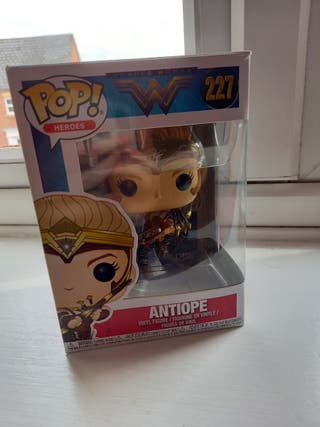 Antiope funko pop