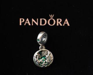 Charm Pandora Disney Simba, Timon y Pumba