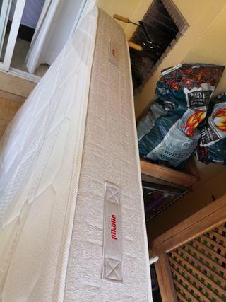 colchón pikolin normactive 135 x 190