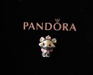 Charm Pandora Disney Marie Aristogatos