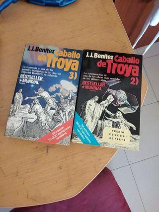 CABALLO DE TROYA 2 y 3