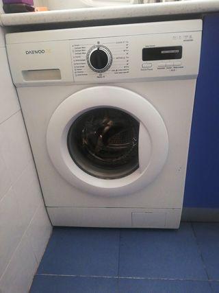lavadora de 8kilo