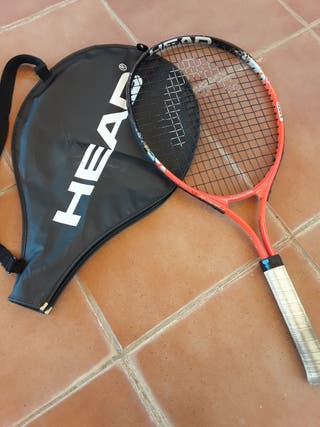 Raqueta de tenis Head Original