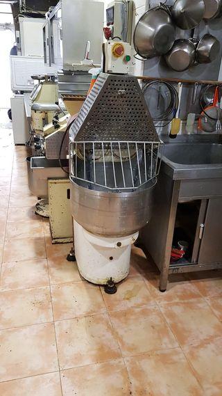 Maquinaria y utensilios de pasteleria