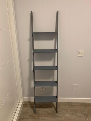 Escalera estantería Kenay