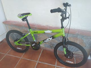 Bicicleta BMX de niñ@ NUEVA