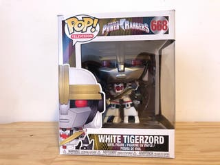 Funko Pop Tigerzord