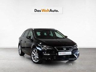 SEAT Leon ST 1.5 EcoTSI SANDS FR 110 kW (150 CV)