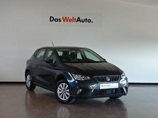 SEAT Ibiza 1.0 MPI SANDS Style 59 kW (80 CV)