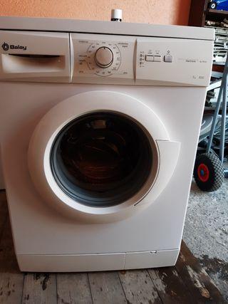 lavadora balay 7 kg