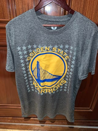 Camiseta Golden State Warriors Curry 30 large nuev