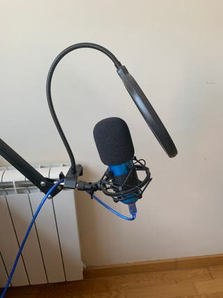 NEEWER NW7000 Microfono con USB