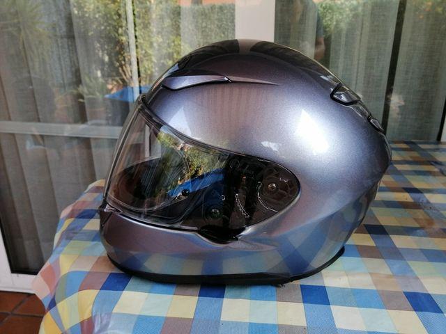 casco shoei xr1100 xl