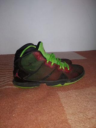 Nike Jordan Super Fly zapatilla de deporte