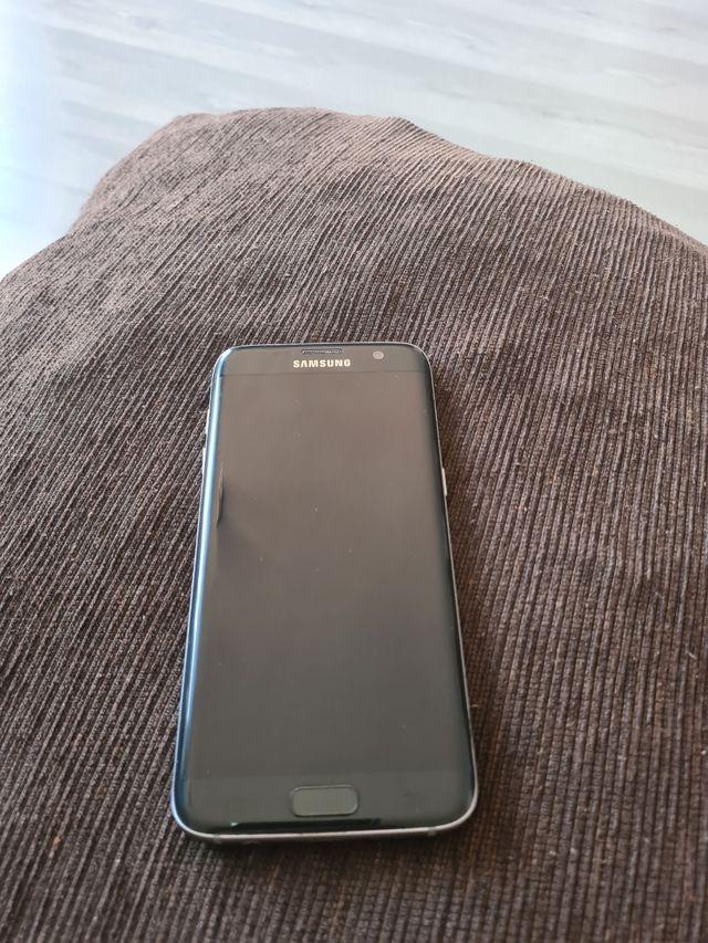 Samsung S7 Edge 32Gb impecable
