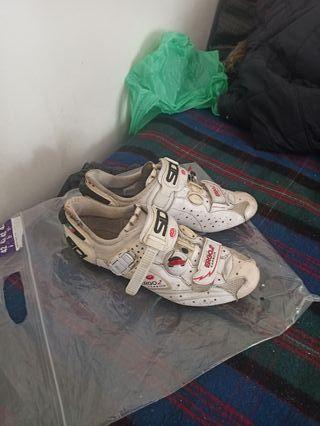 zapatos de Ciclismo n43