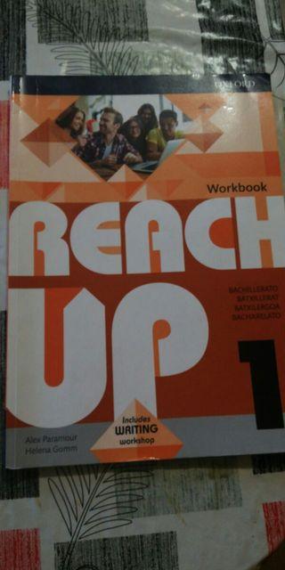 reach Up inglés