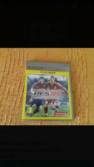 2 juegos de PS3 + Regalo película