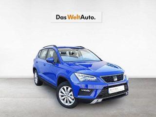 SEAT Ateca 1.0 TSI SANDS Ecomotive Style 85 kW (115 CV)