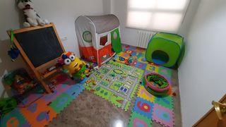 Conjunto Parque Infantil