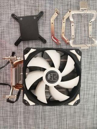 Disipador CPU Hummer H-312