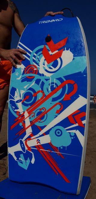 Tabla surf niño/ niña Timboard de 100